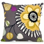 Sweet Potato Melrose Pillow - Floral
