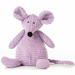 Sweet Potato Plush Toy - Mouse