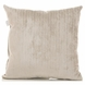 Sweet Potato Uptown Traffic Pillow - Gray Velvet