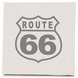 Sweet Potato Uptown Traffic Wall Art - Route 66