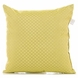 Sweet Potato Urban Cowboy Pillow - Green Dot