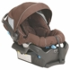 Teutonia T- Tario 35 Infant Car Seat in Jasper Brown