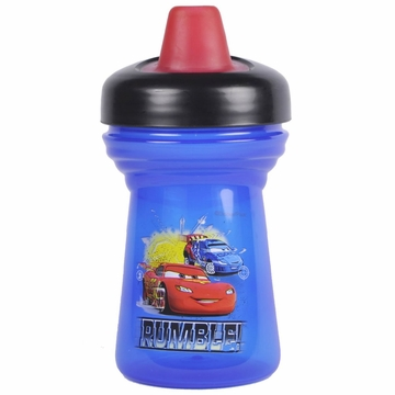 The First Years 10 oz Soft Spout Sippy Cup - Cars
