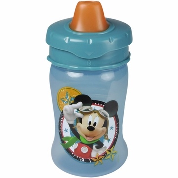 The First Years 10 oz Soft Spout Sippy Cup - Mickey Mouse Clubhouse