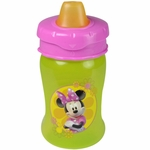 The First Years 10 oz Soft Spout Sippy Cup - Minnie Mouse