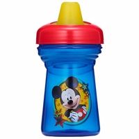 The First Years 9 oz Soft Spout Sippy Cup - Mickey Mouse Clubhouse