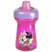 The First Years 9 oz Soft Spout Sippy Cup - Minnie Mouse