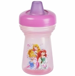 The First Years 9 oz Soft Spout Sippy Cup - Princess