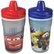 The First Years Cars 9 oz Insulated Cups - 2 PK