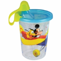 The First Years Disney Mickey Mouse Take & Toss Sippy Cups - 3 Pack