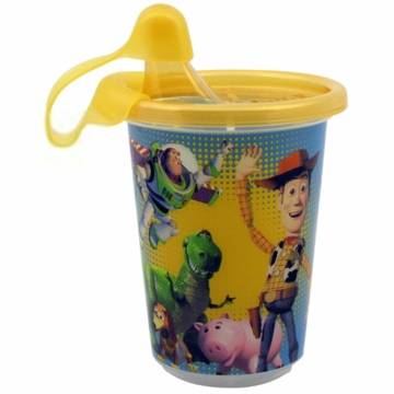 The First Years Disney Toy Story 3 Take & Toss Sippy Cups - 3 Pack