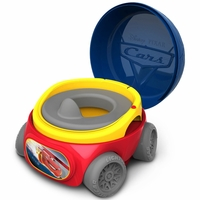 The First Years Potty System - Cars Racing Mission