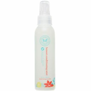 The Honest Company Conditioning Mist