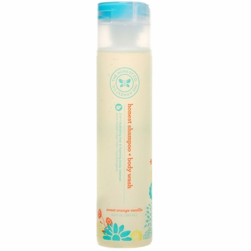 The Honest Company Shampoo & Body Wash 250 mL