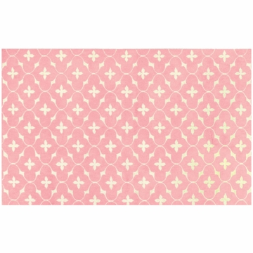 The Rug Market Rug - Coco Pink