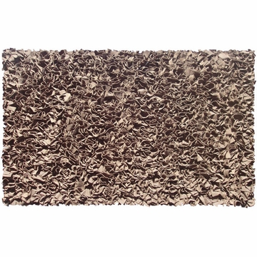 The Rug Market Shaggy Rug in Natural