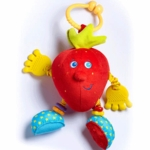 Tiny Love Sally Strawberry Fruity Pal