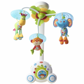 Tiny Love Soothe & Groove Mobile