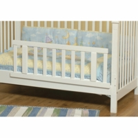 Toddler & Full-Size Bed Rails