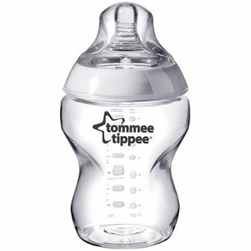 Tommee Tippee 9 Ounce Feeding Bottle