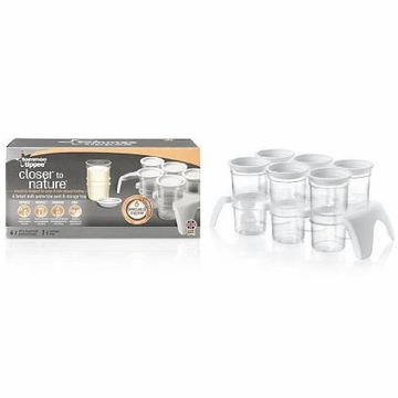 Tommee Tippee Storage Pots + Tray