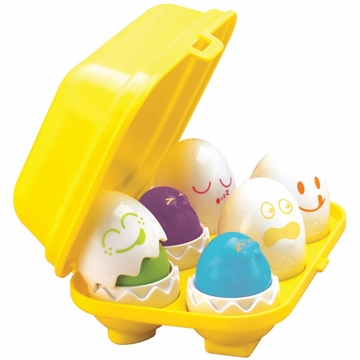 TOMY Lil' Chirpers Sorting Eggs