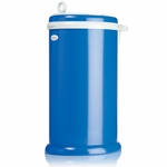 Ubbi Diaper Pail - Hot Blue