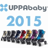 Uppababy 2015 Strollers
