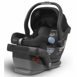 UPPAbaby 2017 MESA Infant Car Seat - Jake (Black)