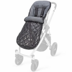 UPPAbaby BabyGanoosh in Jake (Black)