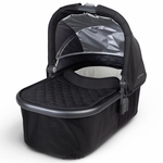 UPPAbaby Bassinet - Jake (Black/Carbon)