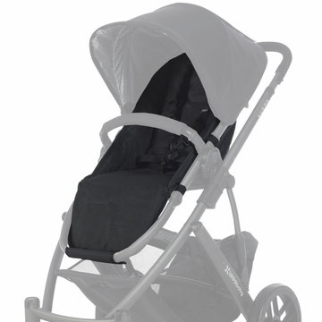 Uppababy Vista Seat Fabric - Jake