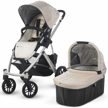 UppaBaby Vista Stroller Lindsey (Wheat)