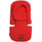 Valco All Sorts Stroller & Car Seat Insert - Cherry