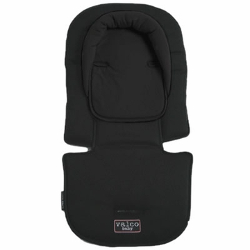 Valco All Sorts Stroller & Car Seat Insert - Licorice / Black