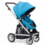 Valco Baby Spark Single Stroller in Marine