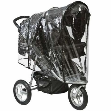 Valco Baby Toddler Seat Rain Cover