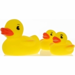 Vital Baby Play 'n' Splash Family in Ducks