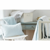 Voile & Velvet Crib Collection