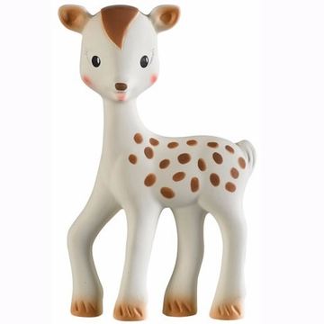 Vulli Fanfan the Fawn Natural Rubber Teether
