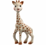 Vulli Sophie Giraffe Natural Rubber Teether