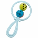Vulli Sophie la Giraffe 2-Ball Rattle (Colors Vary)