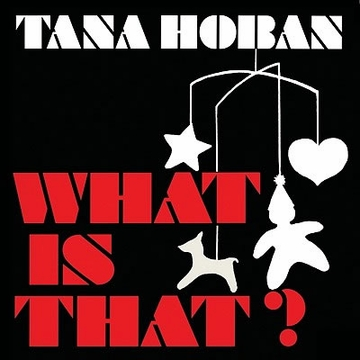 What is That (Tana Hoban)