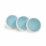 ZoLi Buzz B. Baby Nail Trimmer Replacement Pads - Blue (3-6M)