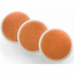 ZoLi Buzz B. Baby Nail Trimmer Replacement Pads - Orange (12M+)
