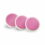 ZoLi Buzz B. Baby Nail Trimmer Replacement Pads - Pink (0-3M)