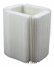 Honeywell 40190 Replacement Air Cleaner HEPA Filter