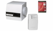 Honeywell HE120A1010 Humidifier - Deluxe Kit