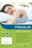 Pristine PREMIUM Allergen Proof Standard Pillow Cover 21'' x 27''
