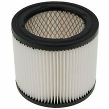 Shop-Vac 9039800 Vacuum Cleaner Cartridge Filter for Hang Up Vacuum